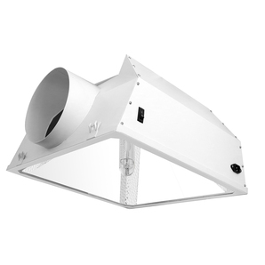 315W CMH 8 IN AIR-COOLED FIXTURE
