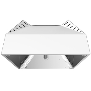 CERAMIC METAL HALIDE GROW LIGHT FIXTURE-315W ARMOUR SERIES