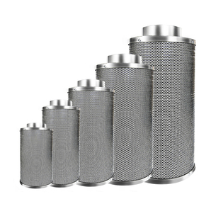 CARBON FILTERS CARBON BED 1.5 INCH