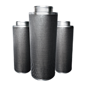 ECONOMICAL TYPE CARBON FILTER