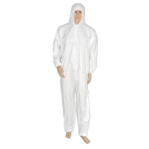 CLEANROOM BODY SUIT