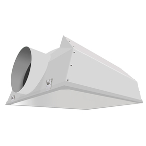 630W(2x315W) CMH 8 IN AIR-COOLED FIXTURE